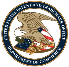 U.S. Patent Symbol