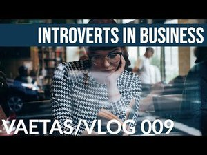 Introverts in Business Image